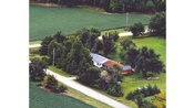 FOR SALE: OWN YOUR OWN  PARK! 8.29 PEACEFUL ACRES + 2 HOUSES
