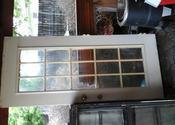 Metal Front Door/French Door