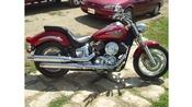2006 Yamaha V-Star