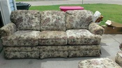 Lane couch
