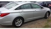 2011 Hyundai Sonata $15,000