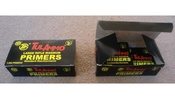 Case of 1000 Tula Large Rifle Magnum Primers Plus 580