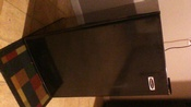 used 3.8 cu ft refrigerater